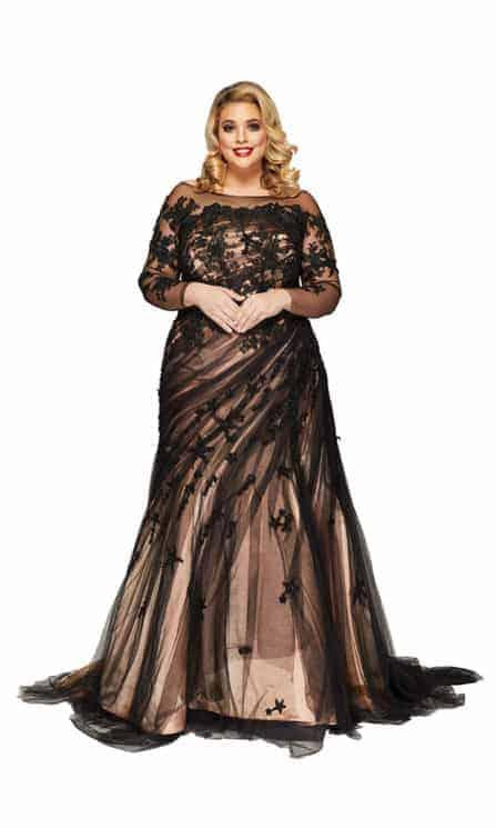 Dunya Gown