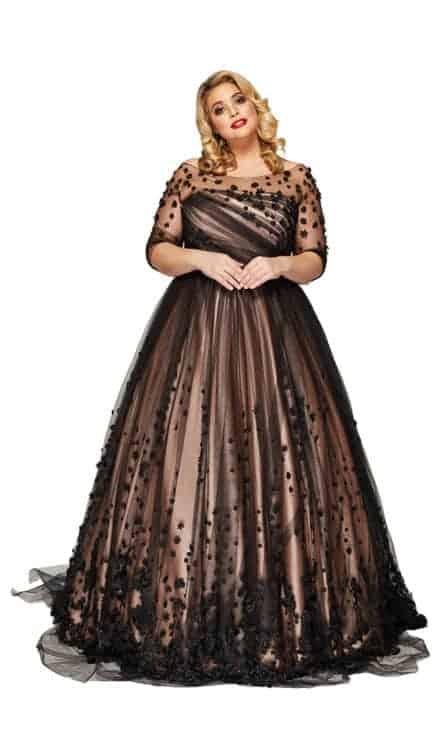Miranda Gown