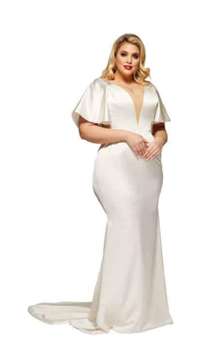 Mia gown