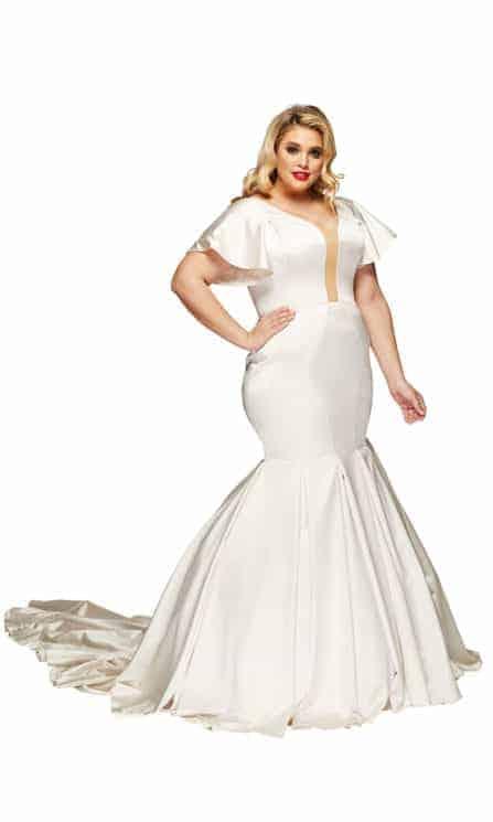 Regina Gown