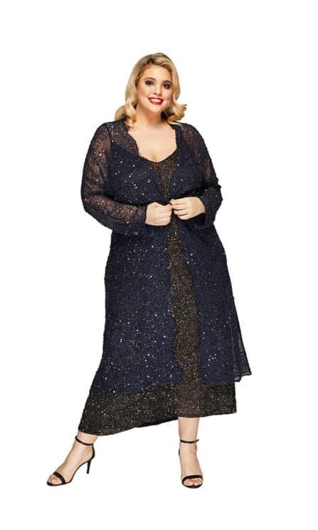 Wilma Dress Coat
